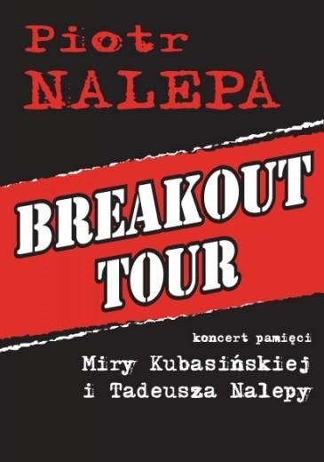 7.11 breakout tour